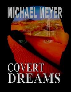 Covert Dreams Cover