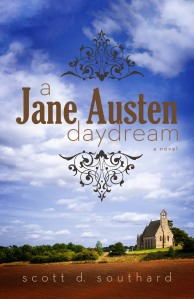 A Jane Austen Daydream - Cover Finished
