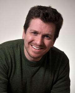 Author Pic - Scott D Southard