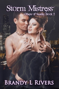 Storm Mistress Ebook