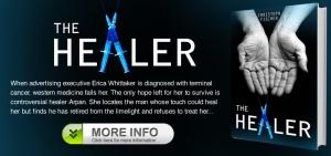 Healer book