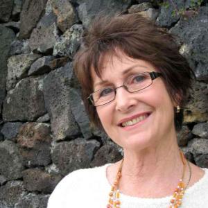 Author Pic Susan Tarr