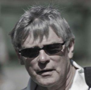 Jon Stenhugg
