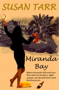 Miranda bay for Webnode