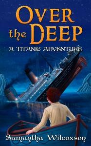 Over The Deep A Titanic Adventure