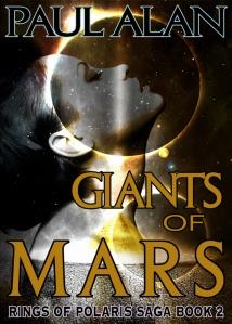 Giants of Mars