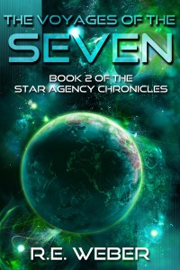 THE VOYAGES OF THE SEVEN COMPLETE