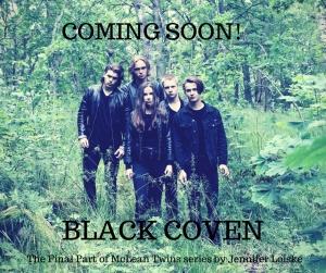 Black Coven promo pic 2