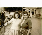 halina and ludwika