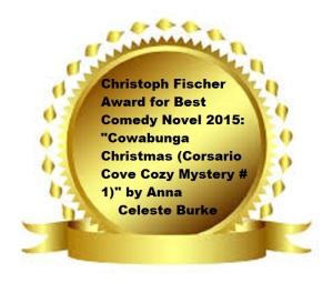 Anna Award