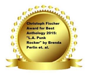 Brenda award