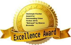 Sharon Award