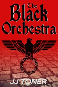 Black Orchestra, The - JJ Toner