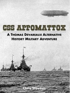 CSS Appomattox