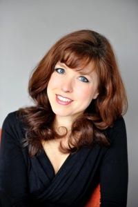 Kate Glenville