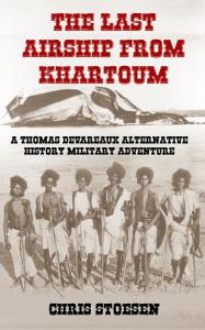 LastAirship to KhartoumE