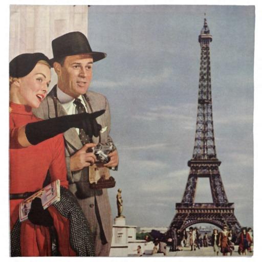 tourists - no zazzle