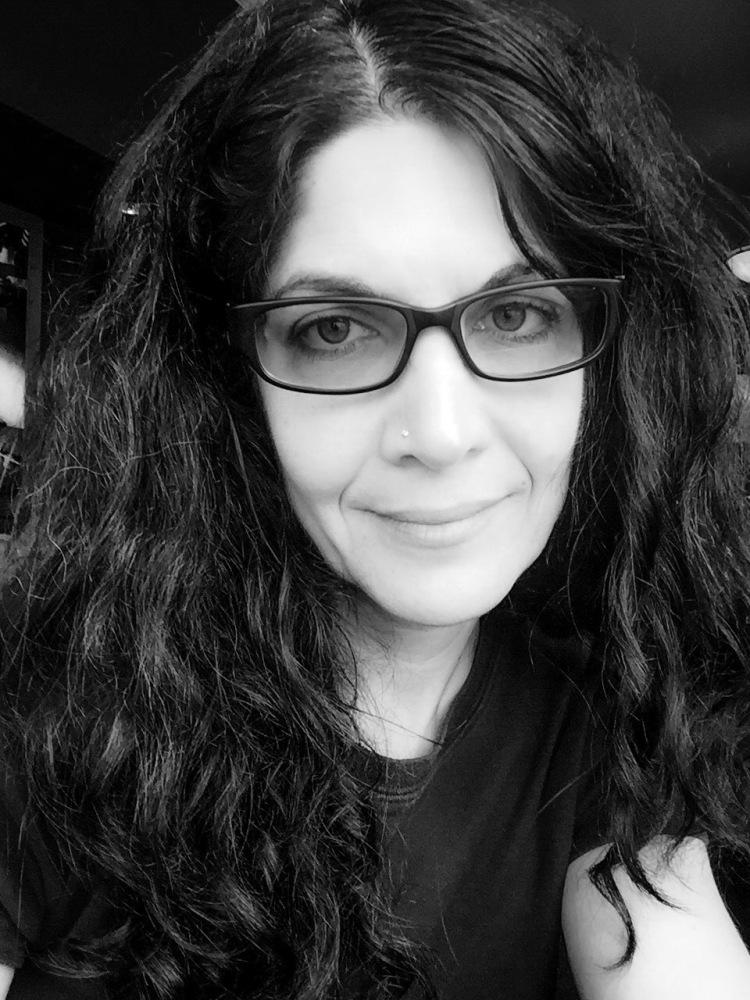"""Punk Rocker"""" Anthology Interview with Alison Braun   writerchristophfischer"""