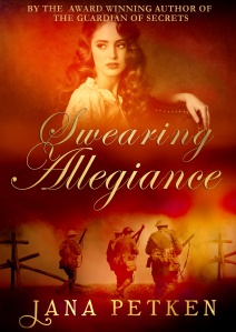 Swearing-Allegiance.Kindle