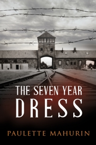FRONT COVER The Seven Year Dress KINDLE(1) copy.jpg