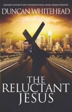 reluctant jesus