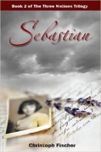 Sebatian by Christoph Fischer cover