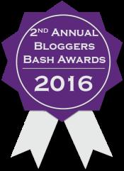 Bloggers Bash Awards 2016