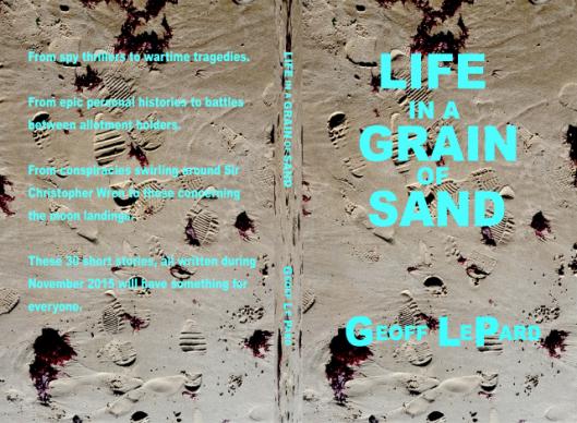 life in a grain final