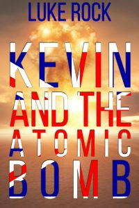 Kevin and the Atomic e-cover