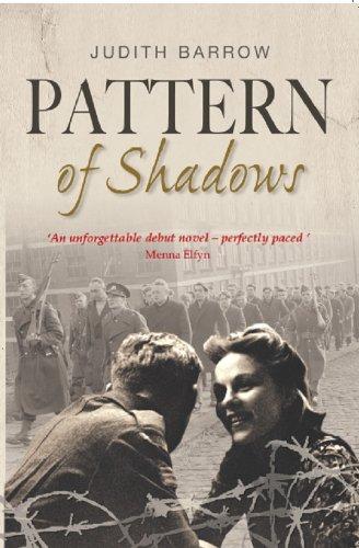 Pattern of Shadows by [Barrow, Judith]