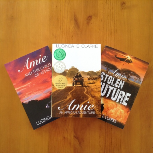 all-3-amie-books