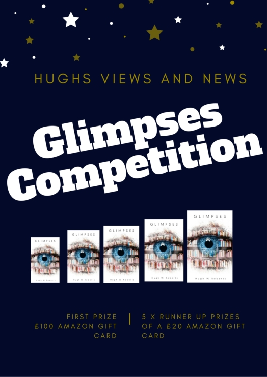 Glimpses Competition