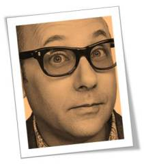 Willie Garson as Andy