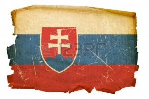 5458562-slovakia-flag-old-isolated-on-white-background