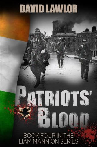Patriots' Blood