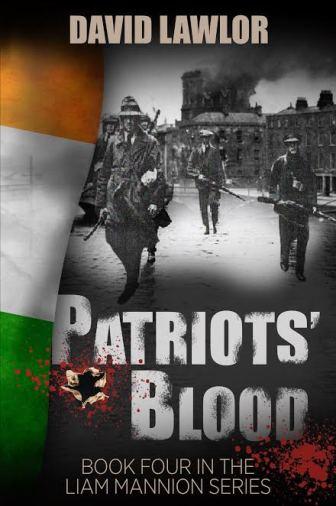 Patriots' Blood