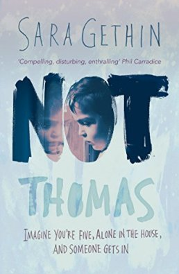 Not Thomas by [Gethin, Sara]