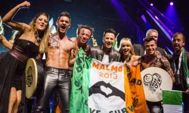 eurovision2013ireland