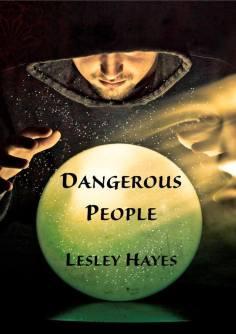 lesley book 7