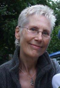 Lesley Hayes