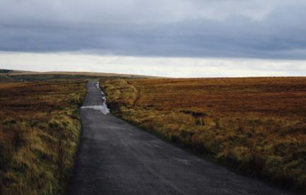 Llandeilo road home